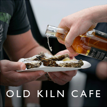 Old Kiln Cafe