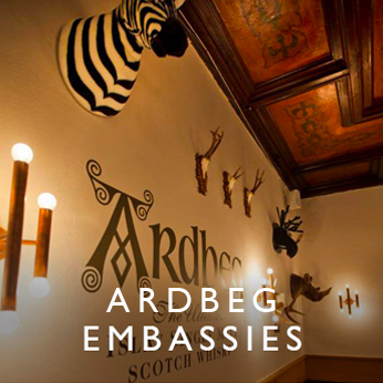 Ardbeg Embassies