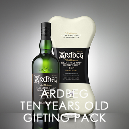 Ten Years Old Ardbone Gift Pack