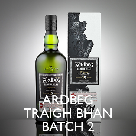Traigh Bhan 19 years old batch N°2
