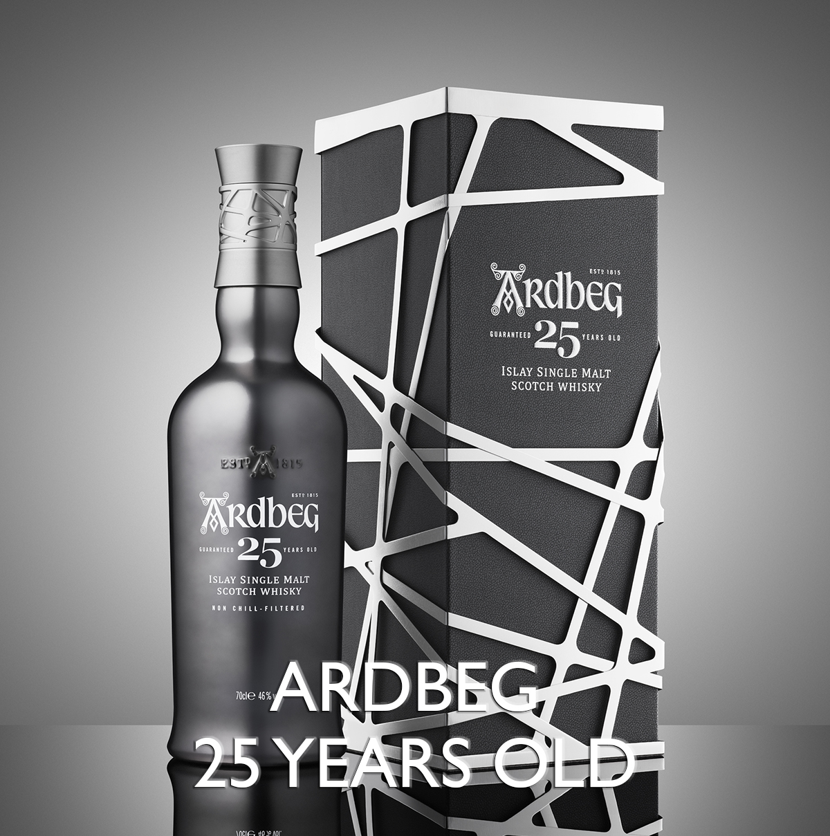 Ardbeg 25 years old